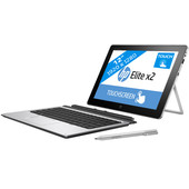 HP Elite x2 1012 G1 L5H20EA Azerty / Wifi + 4G