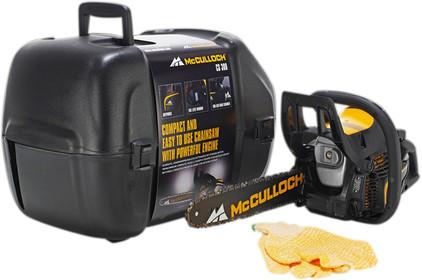 McCulloch CS 380 T