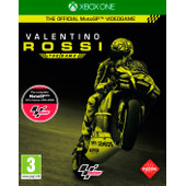 Valentino Rossi: The Game (MotoGP 16) Xbox One