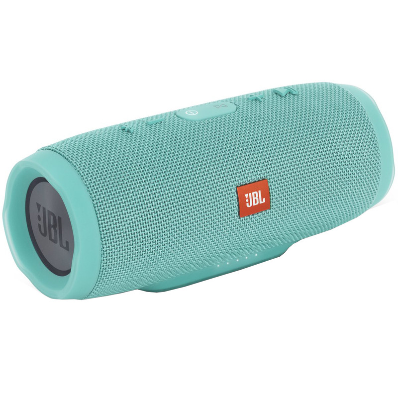 Charge 3 Groen Wireless speaker