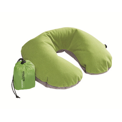 Image of Cocoon Air Core UL U-Shaped Wasabi