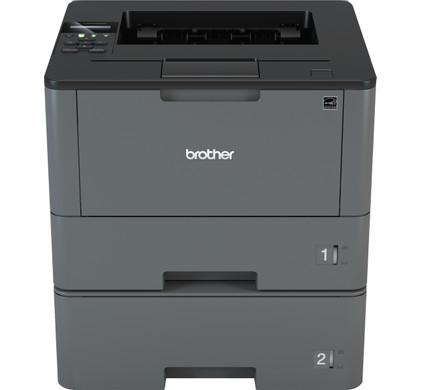 Brother HL-L5200DWT