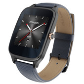 Asus ZenWatch 2 2016 Gun/Dark Blue - L