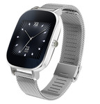 Asus ZenWatch 2 2016 Silver/Metal - S