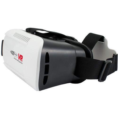 Caliber VR Virtual Reality Glasses