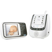 NUK ECO Control Plus Video 10256296