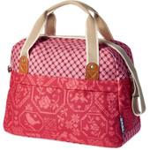 Basil Boheme Carry All 18L Vintage Rood