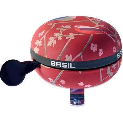 Image of Basil Wanderlust Ding Dong 80MM Vintage Red
