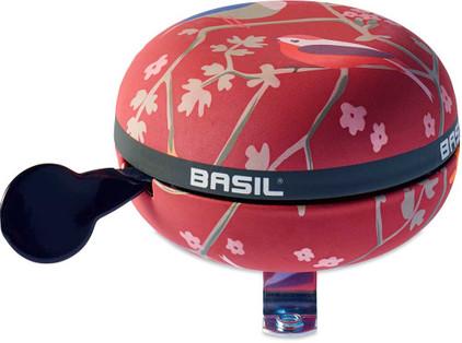 Basil Wanderlust Ding Dong 80MM Vintage Red