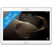 Huawei MediaPad M2 10,1'' 16 GB Zilver