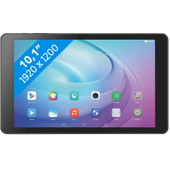 Huawei MediaPad T2 10,1'' Pro 16 GB Zwart