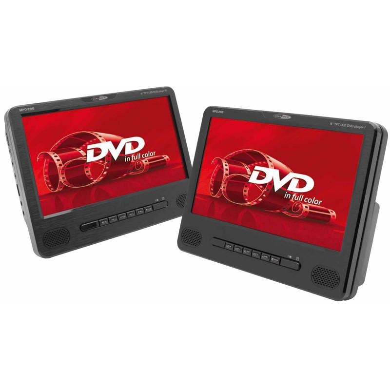 CALIBER CALIBER Portable DVD