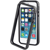 BeHello Bumper Case Apple iPhone 5/5S/SE Zwart