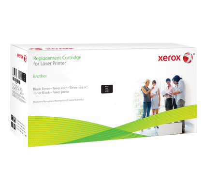 Xerox XRC Brother TN-1050 Toner Zwart
