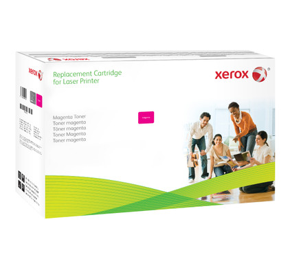 Xerox XRC Brother TN-245M Toner Magenta