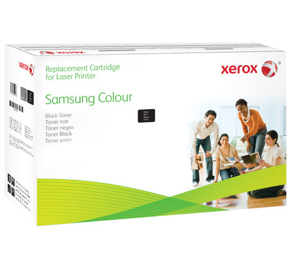 Xerox XRC CLT-K4072S Toner Zwart (Voor Samsung)