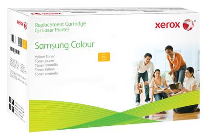 Xerox XRC CLT-Y4072S Toner Geel (Voor Samsung)