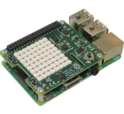 Maak Een Raspberry Astro Pi 3