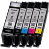 PGI-570/CLI-571 5-Kleuren Pack 0372C004 - 2