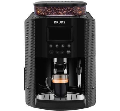 Krups EA8150 Zwart
