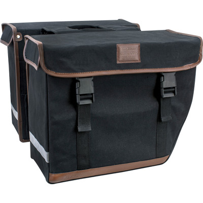 Fastrider Dubbele Canvas Limited 93 Tas Led