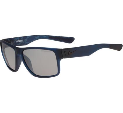Nike Mavrk Matte Squadron Blue/Black Grey Silver Flash Lens