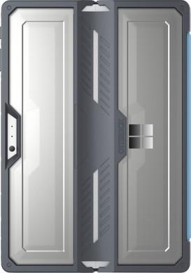Otterbox Symmetry Case Surface Pro (4) Blauw/Grijs