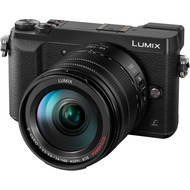 Panasonic Lumix DMC-GX80 + 14-140mm Zwart
