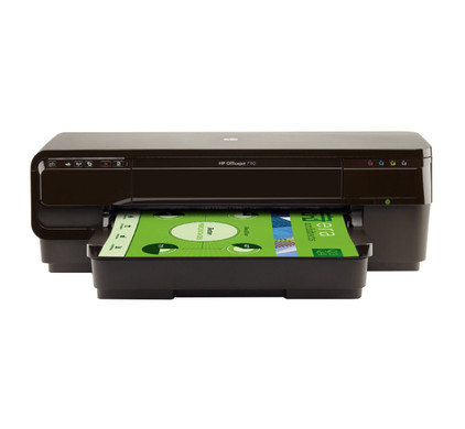 HP OfficeJet 7110 Breedformaat ePrinter