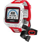 Garmin Forerunner 920XT Wit/Rood +HRM-Run