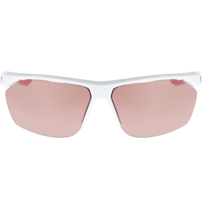 Nike Tailwind E Matte White-University Red-Speed Tint Lens