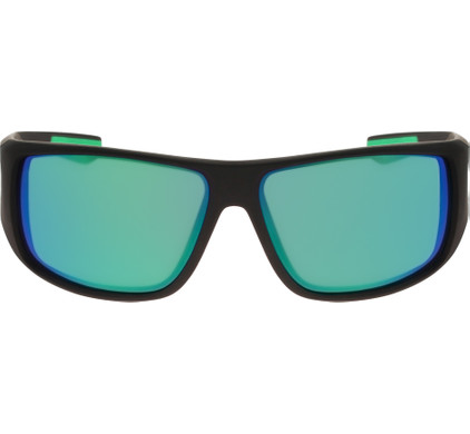 Dragon WatermanX Matte Black/Green Ion