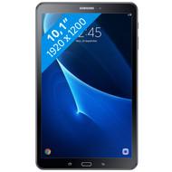 Samsung Galaxy Tab A 10.1 Wifi Zwart