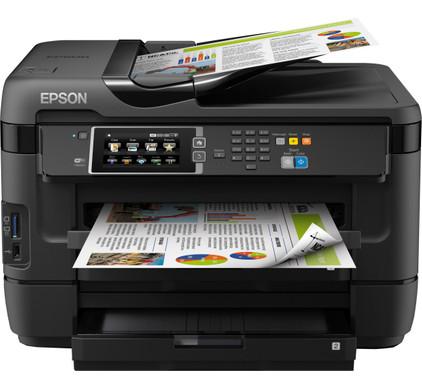 Epson WorkForce WF-7620DTWF