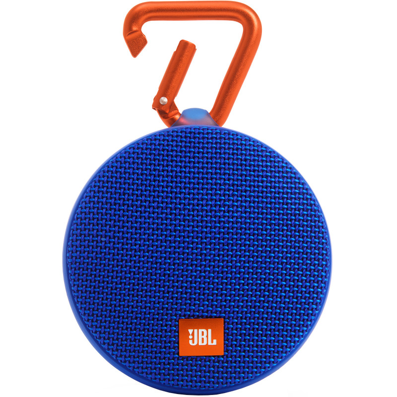 JBL Clip 2Portable BT speakerblue