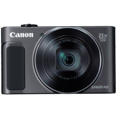 Image of Canon PowerShot SX620 HS - Zwart