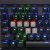 K65 LUX RGB Cherry MX Red AZERTY - 10