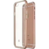 Mobilize Gelly Plus Case Apple iPhone 6/6s Rose Gold