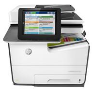 HP PageWide Enterprise Color MFP 586dn