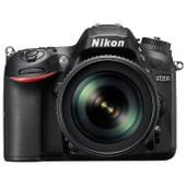 Nikon D7200 + 18-105mm G ED VR