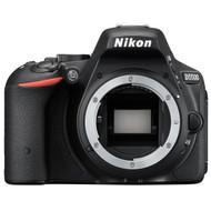 Nikon D5500 body zwart