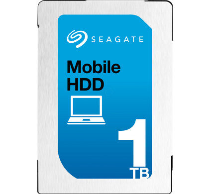 Seagate Mobile HDD ST1000LM035 1TB