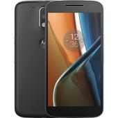 Motorola Moto G4 Zwart