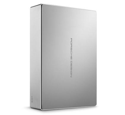 LaCie Porsche Design Desktop Drive Usb C 8 TB