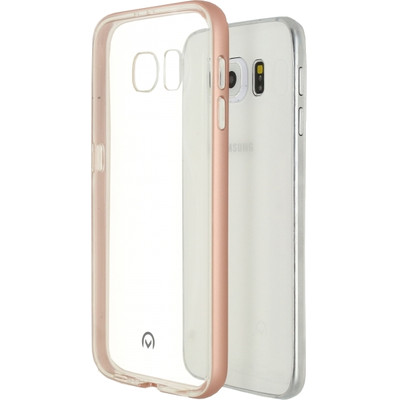 Mobilize Gelly Plus Case Samsung Galaxy S6 Rose Gold