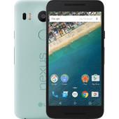LG Nexus 5X 32 GB Blauw