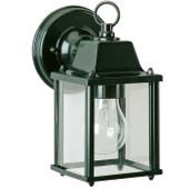 KS Verlichting Koetslamp Wandlamp Groen