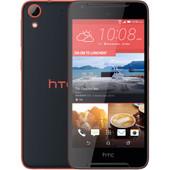 HTC Desire 628 Dual Sim Blauw/Rood