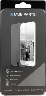 Mobiparts Tempered Glass Motorola Moto G4