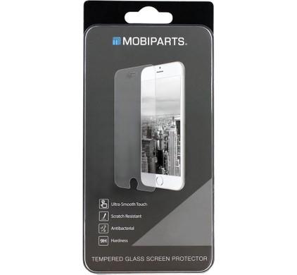 Mobiparts Tempered Glass Motorola Moto G4